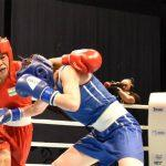 Mary Kom Settles with Silver Medal at 2021 Asian Boxing Championships