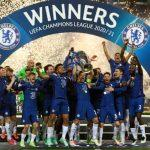 Chelsea wins 2020-21 UEFA Champions League Final