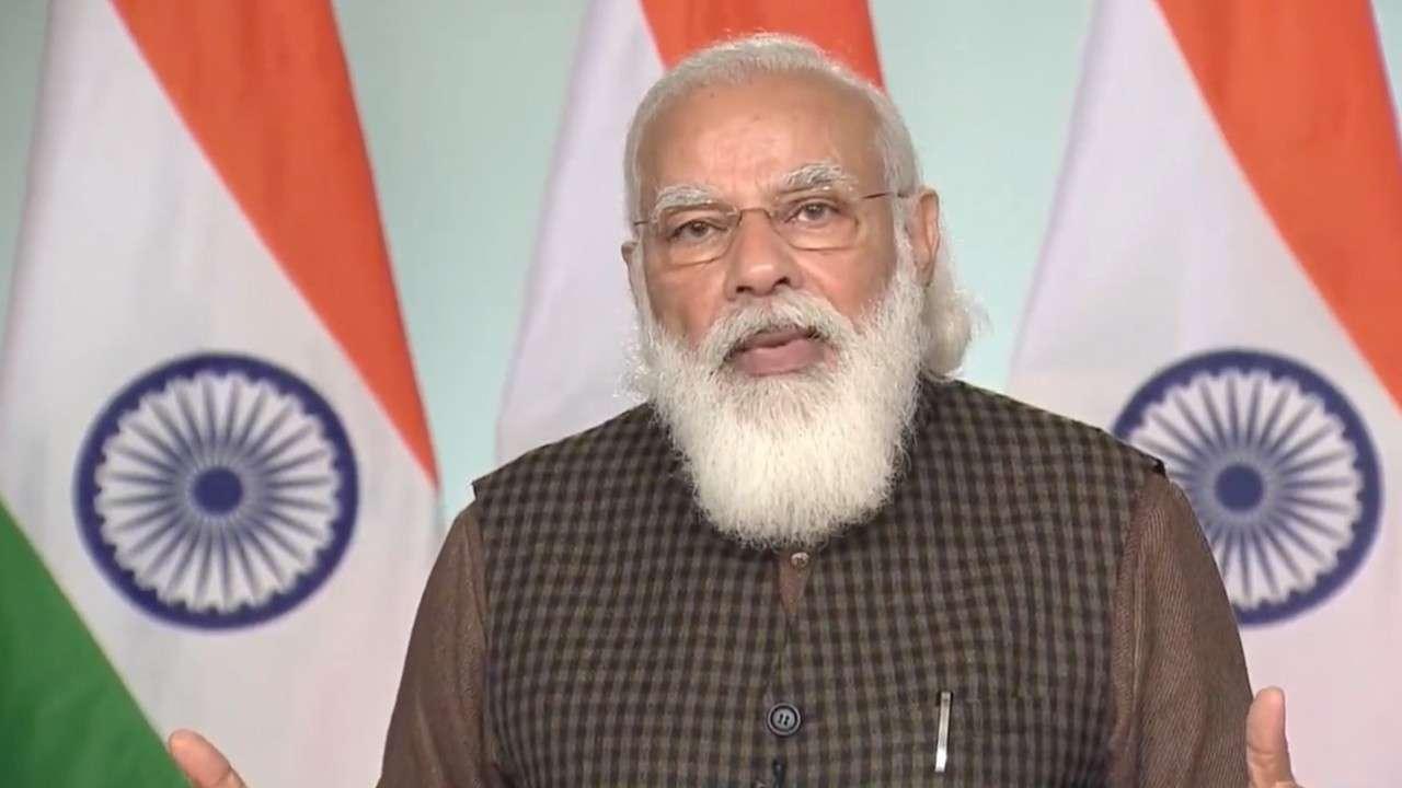 PM Modi announces Rs 10 Lakh PM CARES Fund for kids orphaned due to COVID | প্রধানমন্ত্রী মোদী কোভিডের কারণে অনাথ হয়ে যাওয়া বাচ্চাদের জন্য 10 লক্ষ টাকার পি এম কেয়ার ফান্ড ঘোষণা করেছেন_40.1