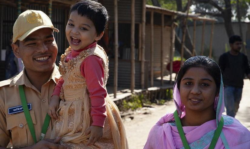 Global Day of Parents celebrated on 1st June   গ্লোবাল ডে অফ পেরেন্টস 1লা জুন পালিত হয়_40.1