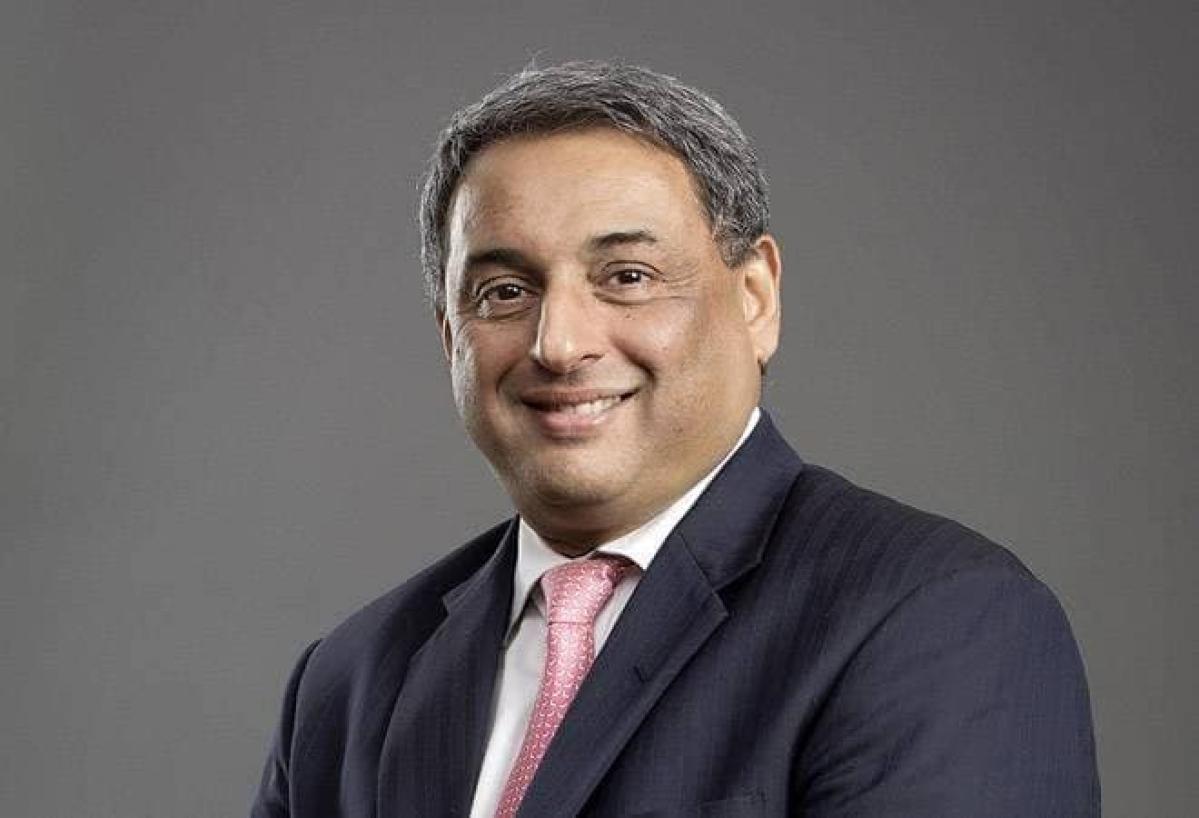 Tata Steel's T.V. Narendran takes over as CII president_40.1