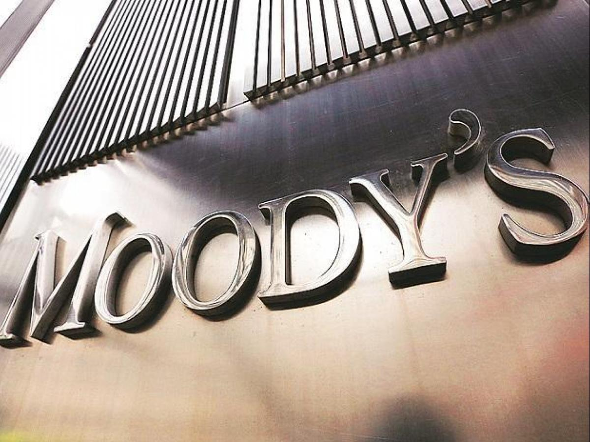 Moody's Projects Indian Economy to grow 9.3% in FY22_40.1