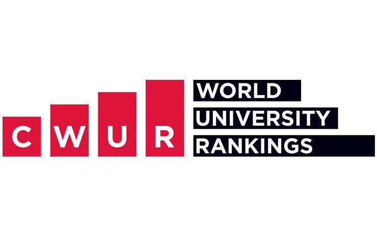 Centre For World University Rankings 2021-22 Announced