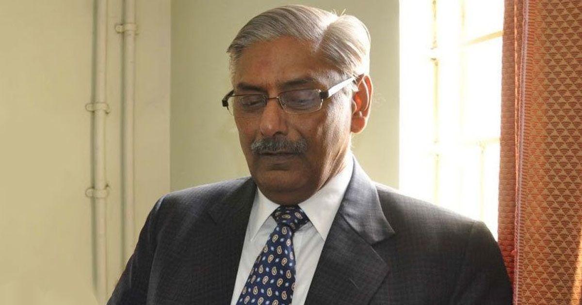 Justice A.k. Mishra To Head Nhrc