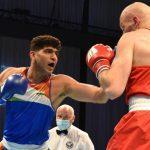 Asian Boxing Championship: India's Sanjeet Kumar wins gold medal