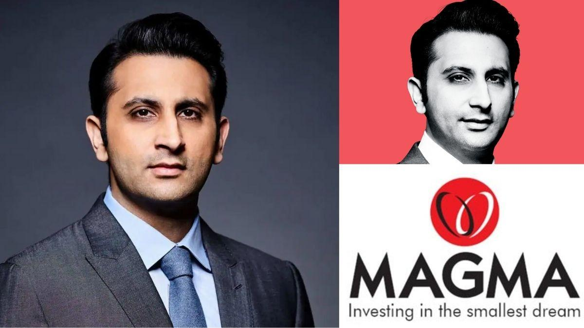 Magma Fincorp appoints Adar Poonawalla as chairman_40.1