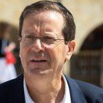 Isaac Herzog Elected as President of Israel