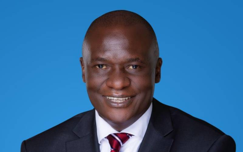 Dr Patrick Amoth of Kenya Appointed as Chair of WHO Executive Board_40.1