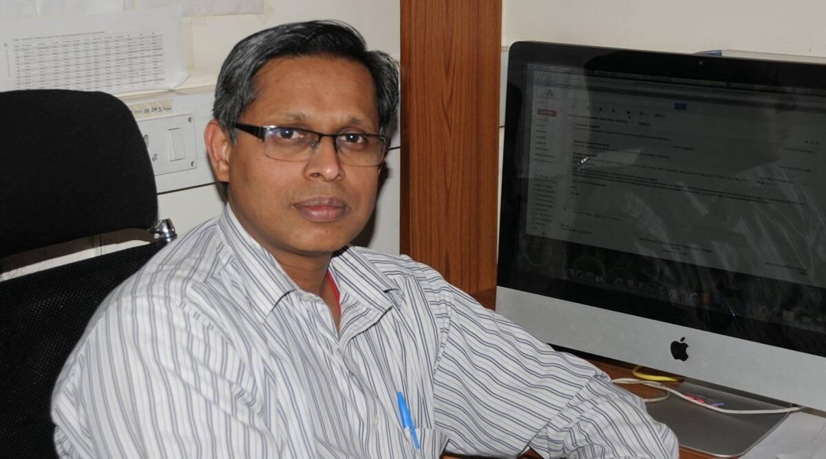Dr Vinay K Nandicoori appointed as Director of CCMB | डॉ विनय के नंदीचुरी यांची सीसीएमबीचे संचालक म्हणून नियुक्ती_40.1