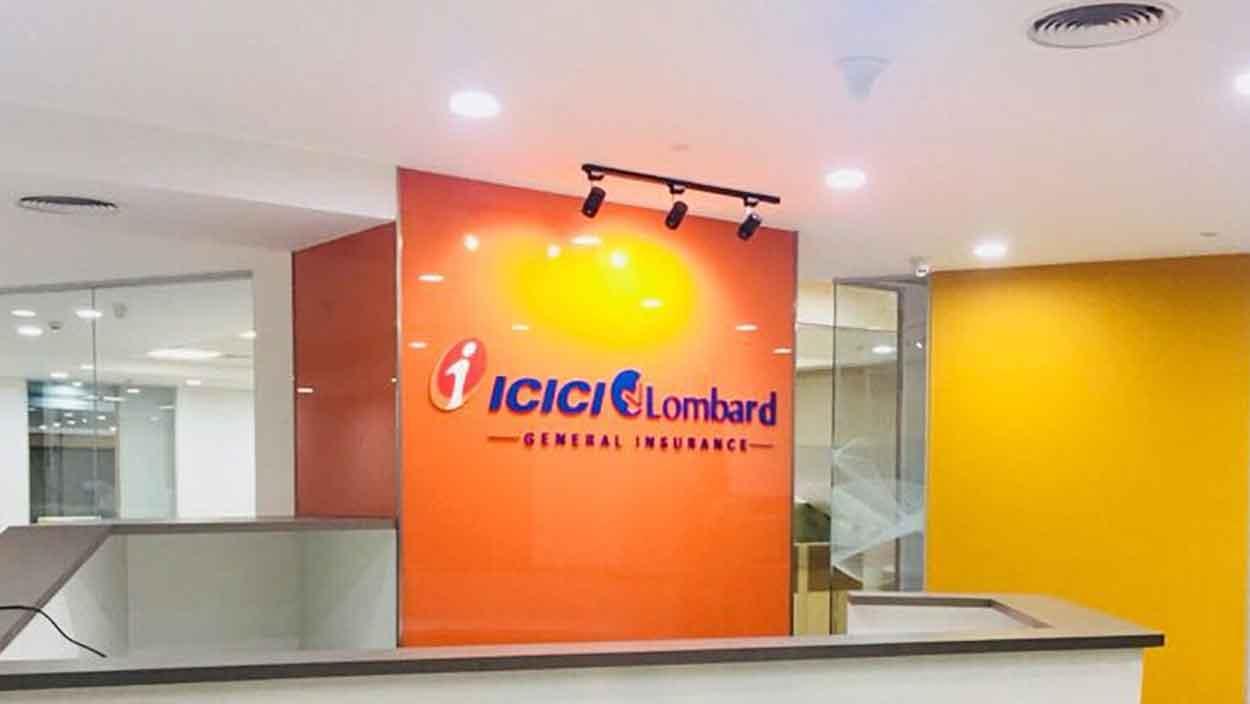 ICICI Lombard companions with Microsoft to automate audits of service calls   मायक्रोसॉफ्टसह आयसीआयसीआय लोम्बार्ड सर्विस कॉल्स चे ऑडिट स्वयंचलित करणार_40.1