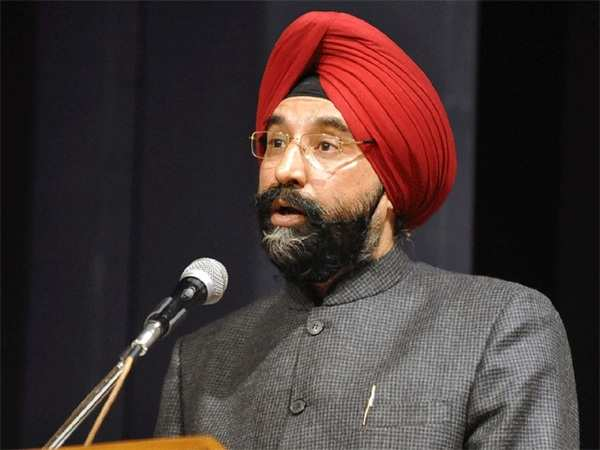 Amul's RS Sodhi elected to board of International Dairy Federation_40.1