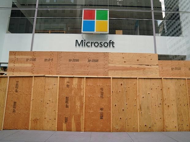 Microsoft launches the first ever Asia-Pacific cybersecurity council   मायक्रोसॉफ्टने प्रथम आशिया-पॅसिफिक सायबरसुरक्षा परिषद सुरू केली_40.1