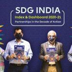 Kerala retains top rank in Niti Aayog's 3rd SDG India Index 2020-21