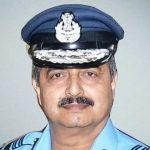 Air Marshal Vivek Ram Chaudhari appointed as IAF Vice Chief