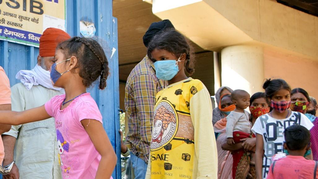 NCPCR devises online portal 'Bal Swaraj' for children affected by Covid-19| एनसीपीसीआरने कोविड-19 ने प्रभावित मुलांसाठी 'बाल स्वराज' हे ऑनलाइन पोर्टल तयार केले_40.1