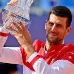 Djokovic Wins 83rd Career Title In Belgrade open