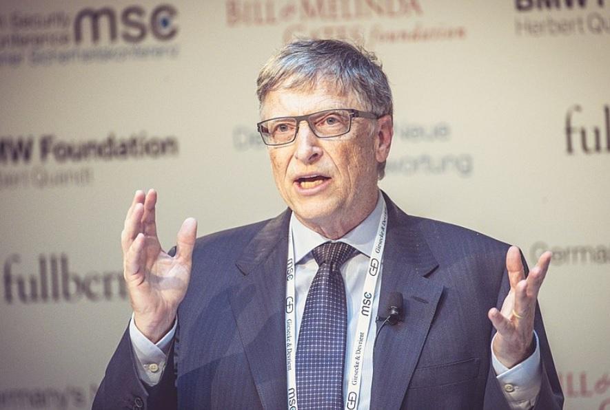 Bill Gates and EU pledge $1 billion boost for green technology_40.1