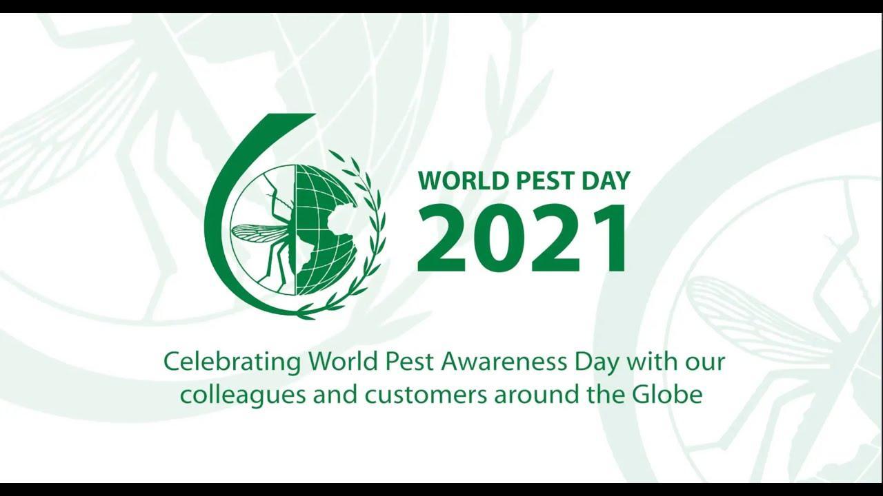 World Pest Day: 06 June | जागतिक कीटक दिवस: 06 जून_40.1