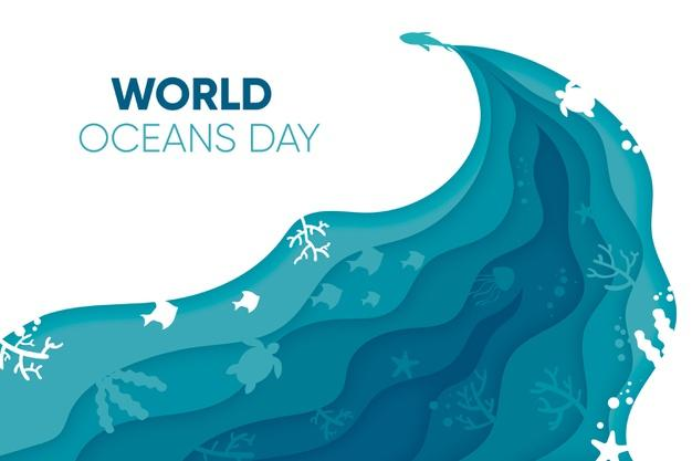June 8 Celebrated as World Oceans Day