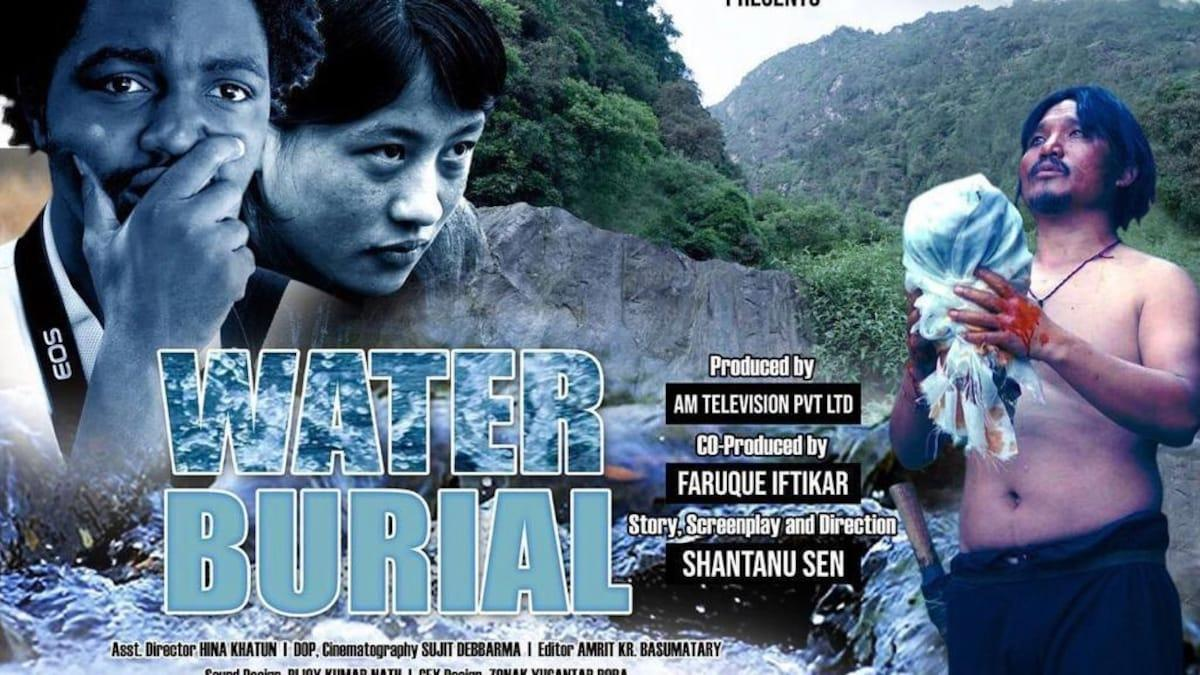 Arunachal Pradesh's Water Burial bags best film National Award | अरुणाचल प्रदेशच्या वॉटर बरीयल बॅग सर्वोत्कृष्ट चित्रपटाचा राष्ट्रीय पुरस्कार_40.1