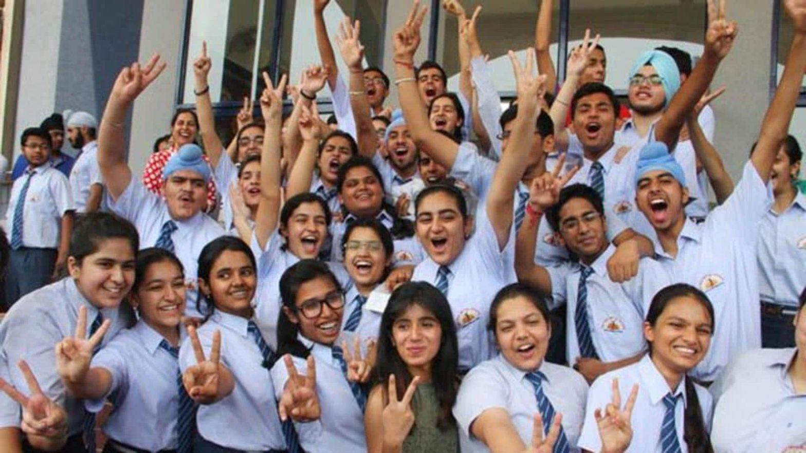 Punjab tops performance grading index in school education  शालेय शिक्षणात कामगिरी निर्देशांकात पंजाब अव्वल स्थानावर_40.1
