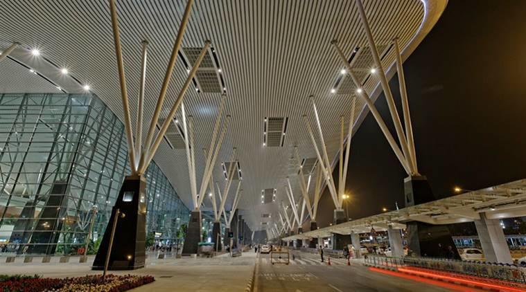 Bengaluru international airport achieves net energy neutral status | বেঙ্গালুরু আন্তর্জাতিক বিমানবন্দর নেট এনার্জি নিউট্রাল স্ট্যাটাস অর্জন করেছে_40.1