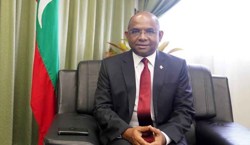 Maldivian minister Abdullah Shahid elected President of 76th UNGA_40.1