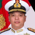 Vice Admiral Rajesh Pendharkar assumes Charge as DG Naval Operations