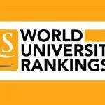 QS World University Rankings 2022 released