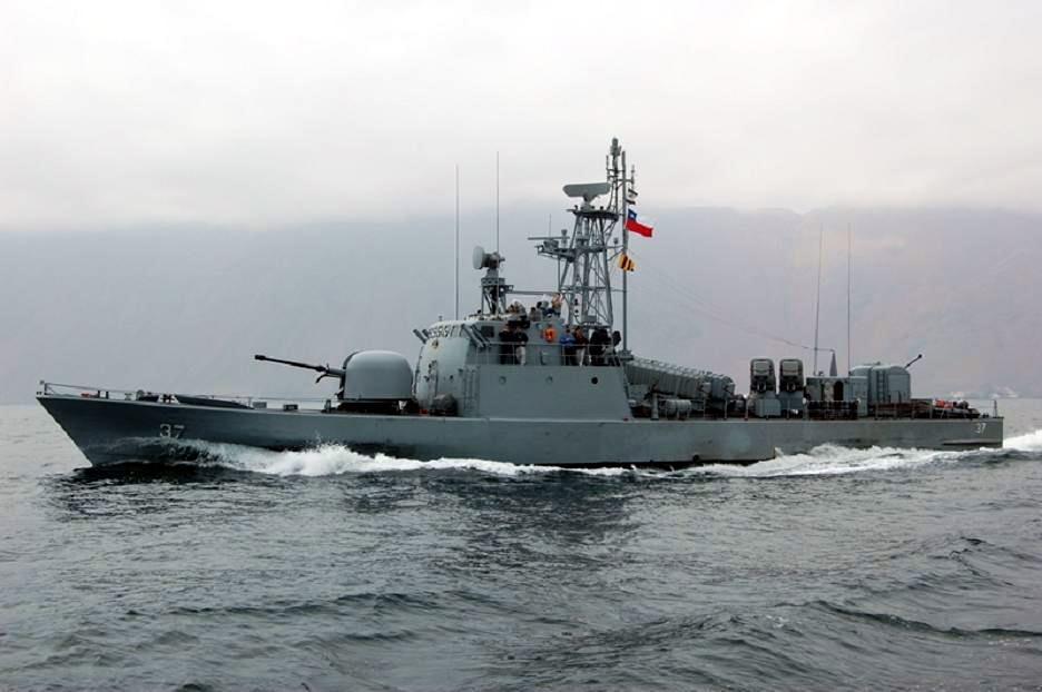 Indo-Thai CORPAT Begins in Andaman Sea | इंडो-थाई कॉर्पॅट अंदमानच्या समुद्रात प्रारंभ झाला_40.1