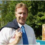 Chris Broad to be match referee for World Test Championship final