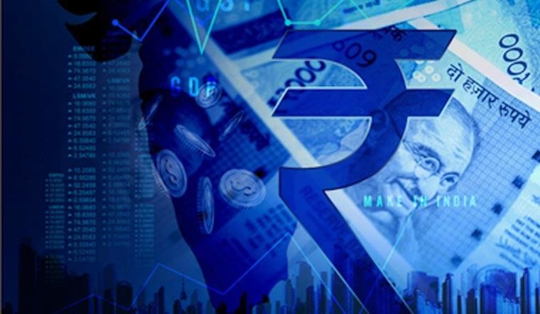 ICRA projects GDP growth of India at 8.5% in FY 2022_40.1