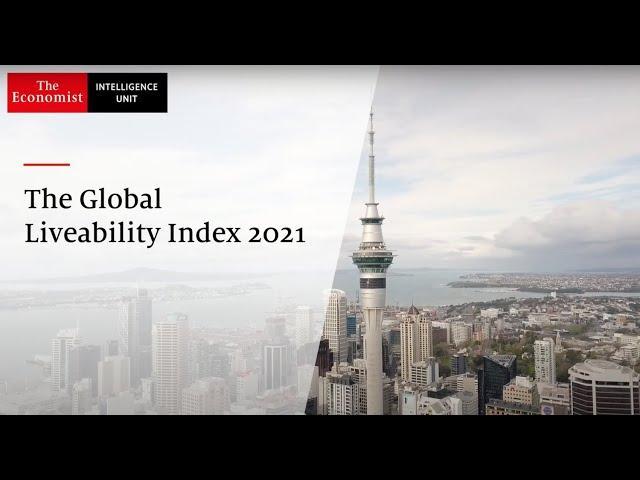 Auckland tops Global Liveability Index 2021 | ऑकलंड ग्लोबल लाइव्हबिलिटी इंडेक्स 2021 मध्ये अव्वल आहे_40.1