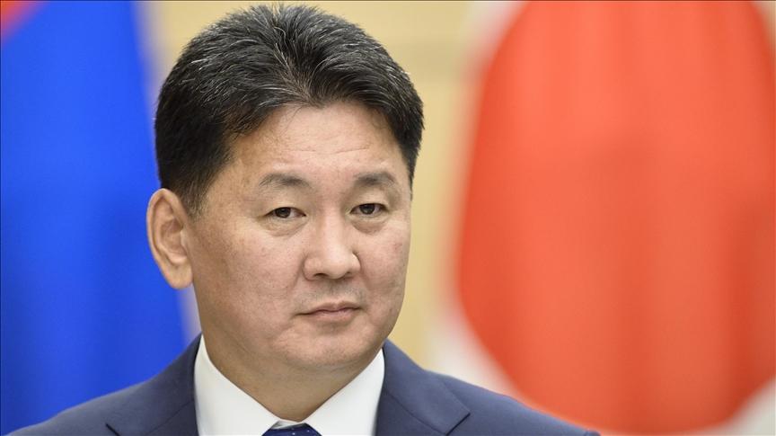 Ex-Mongolian prime minister Khurelsukh won presidential election_40.1