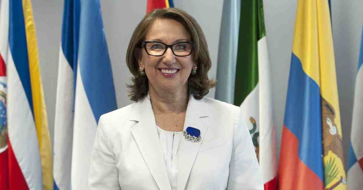Rebeca Grynspan Appointed As Secretary-General Of Unctad