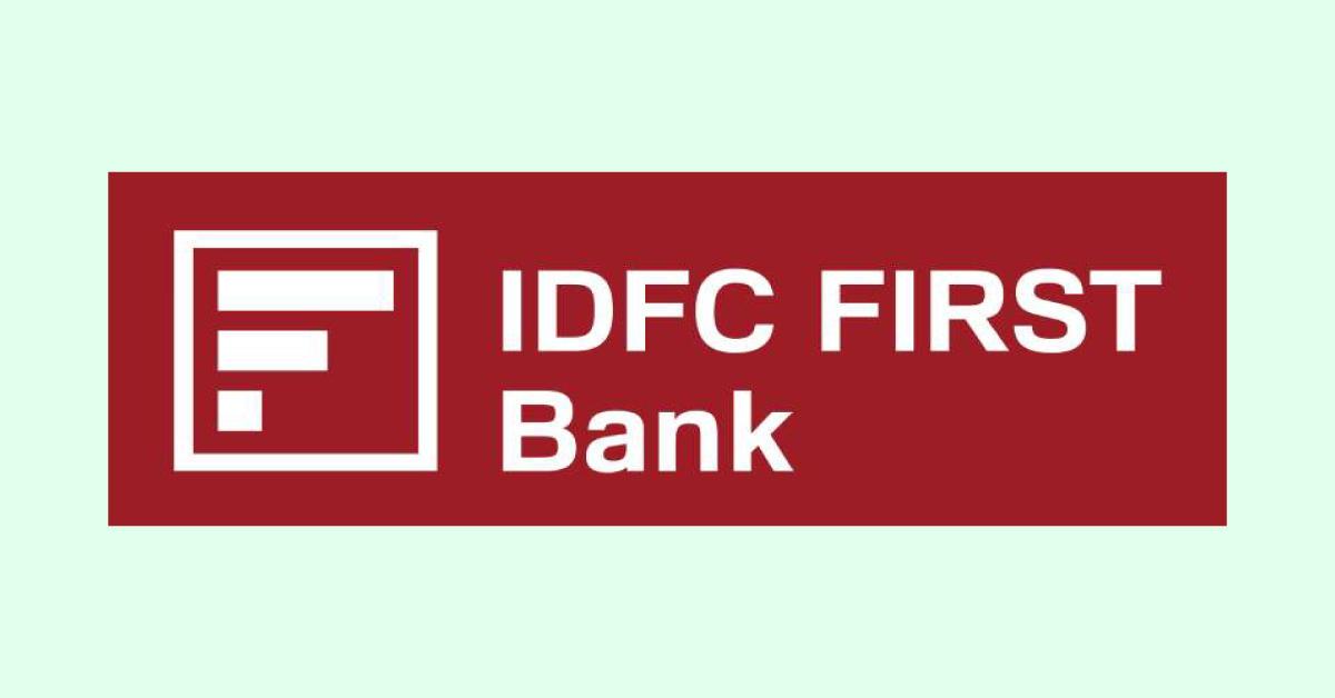 IDFC FIRST Bank launches Customer COVID relief Ghar Ghar Ration Program   आयडीएफसी एफआयआरआयएसटी बँकेने ग्राहक कोविड मदत घर घर रेशन कार्यक्रम सुरू केला_40.1