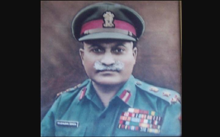 Mahavir Chakra recipient Brigadier Raghubir Singh passes away   महावीर चक्र प्राप्तकर्ता ब्रिगेडियर रघुबीर सिंह यांचे निधन_40.1