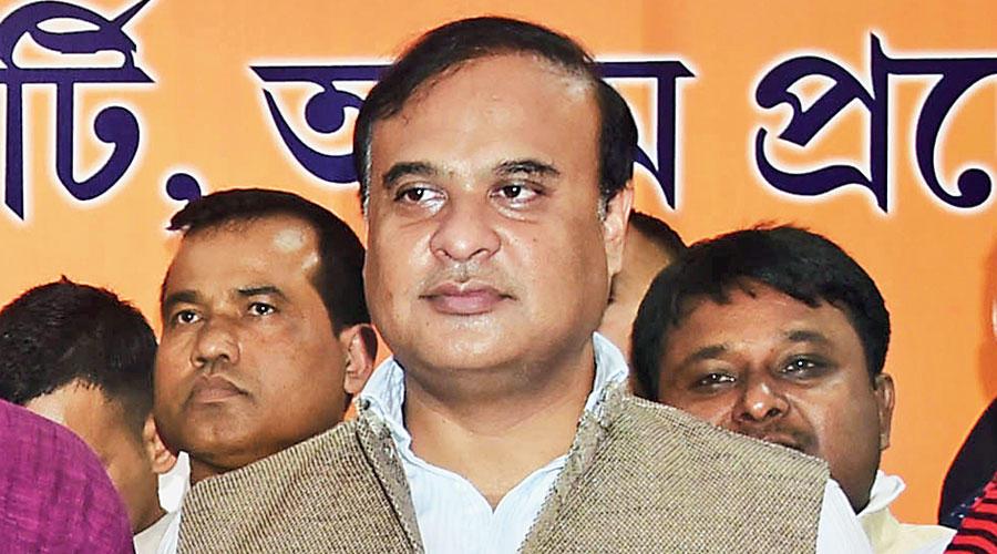 Assam to institute own versions of Bharat Ratna and Padma awards | আসাম নিজস্ব সংস্করণের ভারতরত্ন এবং পদ্ম পুরষ্কার প্রদান করবে_40.1