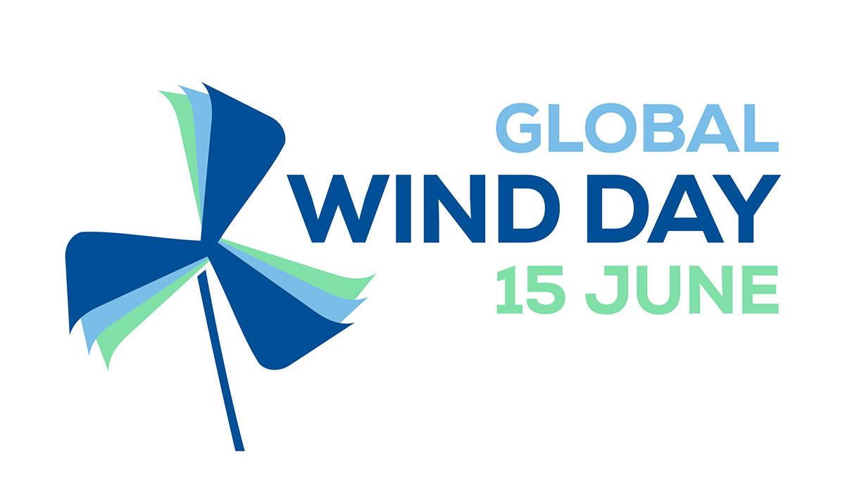 Global Wind Day 2021: 15 June