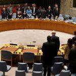 UAE, Brazil, Albania, Gabon, Ghana elected to UNSC