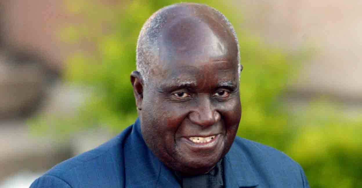 Zambia's first President Kenneth Kaunda passes away I झांबियाचे पहिले राष्ट्राध्यक्ष केनेथ कौंडा यांचे निधन_40.1