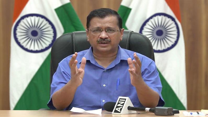Delhi CM Launches 'Jahan Vote, Wahan Vaccination' Campaign | দিল্লির মুখ্যমন্ত্রী 'জাহা ভোট,ওয়াহা ভ্যাকসিন' ক্যাম্পেইন চালু করেছেন_40.1