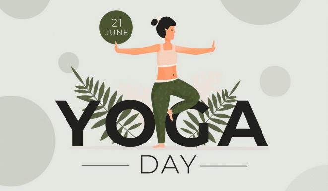 International Day of Yoga: 21 June I 21 जून: आंतरराष्ट्रीय योग दिवस_40.1