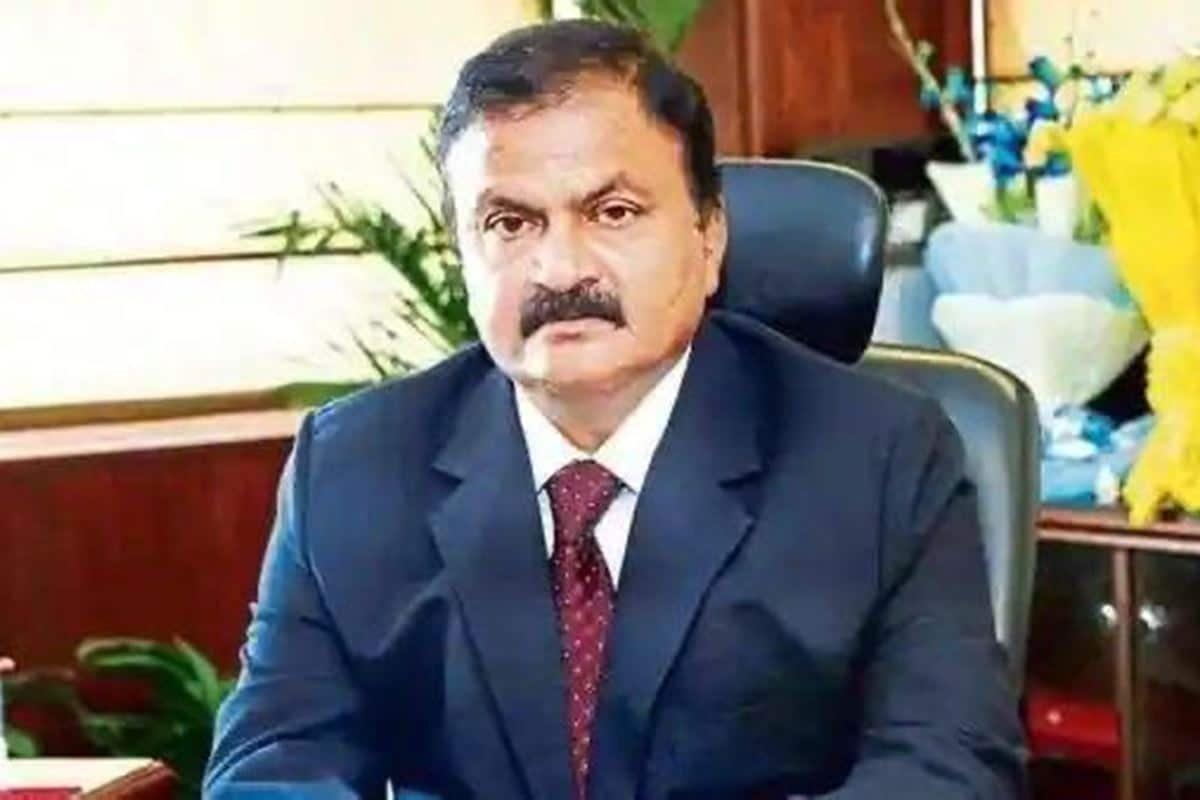 DPIIT Secretary Guruprasad Mohapatra Passes Away I डीपीआयआयटी सचिव गुरुप्रसाद महापात्रा यांचे निधन_40.1