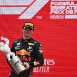 Max Verstappen wins 2021 French Grand Prix