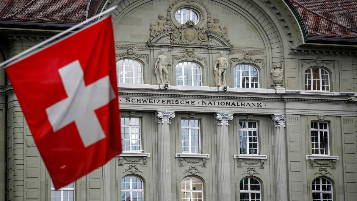 India ranked 51st in terms of Money Deposited in Swiss Banks I स्विस बँकांमध्ये पैसे ठेवण्याच्या बाबतीत भारताचा क्रमांक 51 वा_40.1