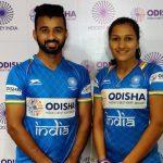 Rani Rampal, Manpreet Singh named captains of Indian hockey teams