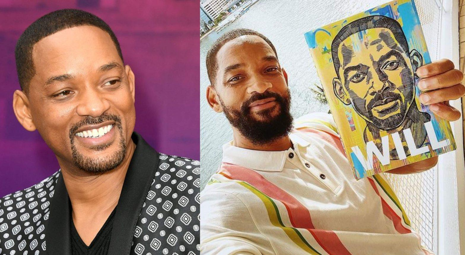 Actor Will Smith announced his autobiography 'Will'_40.1
