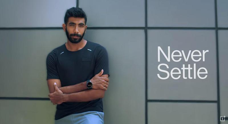 Jasprit Bumrah roped in as brand ambassador OnePlus I वनप्लस या कंपनीचे सदिछादूत म्हणून जसप्रीत बुमराह यांची निवड_40.1