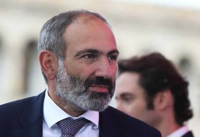 Nikol Pashinyan elected as Armenia Prime Minister | आर्कोनियाचे पंतप्रधान म्हणून निकोल पशिन्यान यांची निवड झाली_40.1